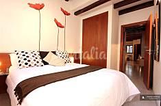 The Alhacaba III Apartment in Granada Granada