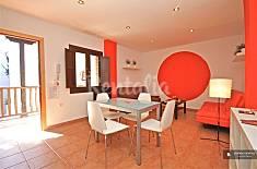 The Casa Alberca II Apartment in Granada Granada