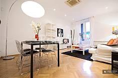 The Paseo del Arte II Apartment in Madrid Madrid