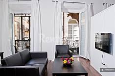 L'Appartement Quintero I a Seville Séville