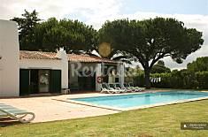 The Chamine de Ca villa in Algarve, Vale de Lobo Algarve-Faro