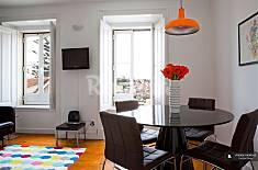 The Achada Apartment in Lisbon Lisbon