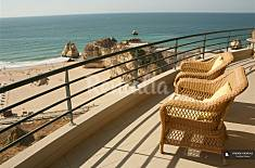 The Praia da Rocha Apartment in Portimão, Algarve Algarve-Faro