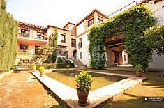 The Carmen Apartment in Granada Granada