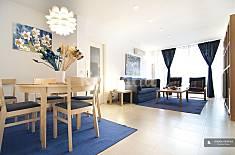 The Rastro III Apartment in Madrid Madrid
