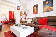 The Baudelaire III Apartment in Madrid Madrid
