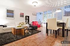 The Galileo Apartment in Madrid Madrid