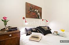 The Paseo del Arte IV apartment in Madrid Madrid