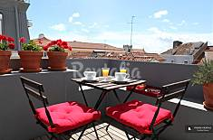 The Terrace Luz Apartment in Lisbon Lisbon