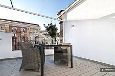 The Olavide VI apartment in Madrid Madrid