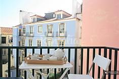 The Largo do Caldas Apartment in Lisbon Lisbon