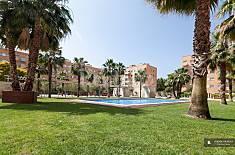 L'appartement Sealona Beach à Barcelone Asturies