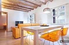 L'Appartement BSB Mandarin à Barcelone Ténériffe