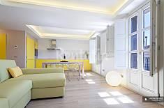 L'Appartement BSB Lemon à Barcelone Ténériffe