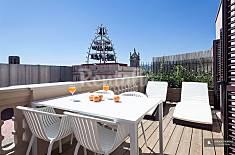 L'Appartement BSB Sky Blue à Barcelone Ténériffe