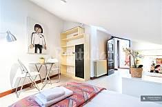 The Tribeca Duplex apartment in Madrid Madrid