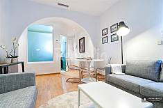The San Miguel II apartment in Madrid Madrid