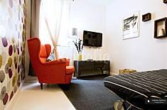 The Little Huertas III apartment in Madrid Madrid