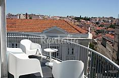 The Estrela Terrace 3 Apartment in Lisbon Lisbon