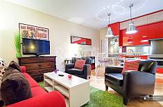 The Argensola apartment in Madrid A Coruña