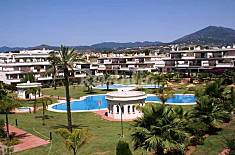 Apartment with 2 bedrooms only 1000 meters from the beach Málaga