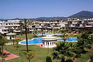 Apartment with 2 bedrooms only 700 meters from the beach Málaga