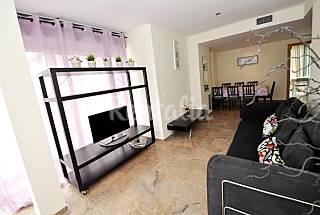 Apartamento para 4-7 personas a 600 m de la playa Girona/Gerona