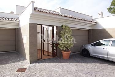 Casa en alquiler a 700 m de la playa almu car granada - Alquiler casa almunecar ...