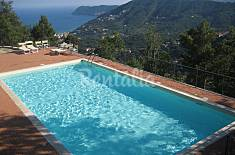 House with 3 bedrooms only 600 meters from the beach Savona