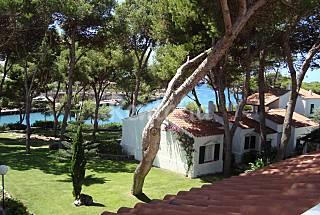 Apartamento en Ciudadela 1a linea de mar Menorca