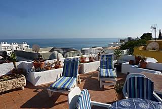 Casa Panaeras  para 6 personas a 200 m de la playa Almería
