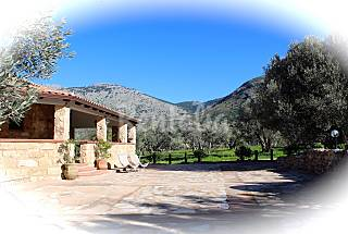 Casale Orioles - holiday home, 4km from the sea! Palermo