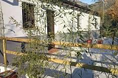 House for rent Los Cahorros Sierra Nevada Granada