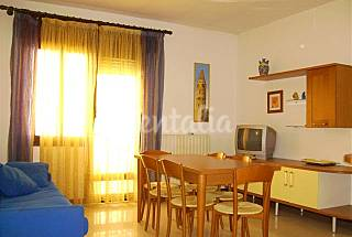 Apartment for rent only 150 meters from the beach Venice