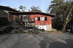 Casa de 6 habitaciones a 200 m de la playa Vizcaya/Bizkaia