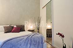 Apartment for 2-4 people in Lazio Rome