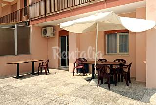 Apartment with 1 bedroom only 50 meters from the beach Venice
