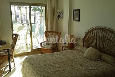 Apartamento Habitación Tarragona Cambrils Apartamento