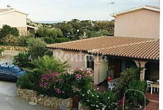 Hermosa casita independiente in Sardeña Olbia-Tempio