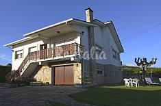 Villa para 9 personas a 50 m de la playa A Coruña/La Coruña