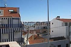 Apartamento para 3-4 pessoas a 200 m da praia Aveiro