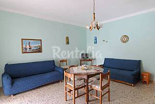 House for rent only 1500 meters from the beach Agrigento