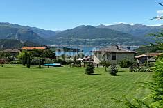 Wohnungen für 2-14 Personen Alpe Giumello Lecco