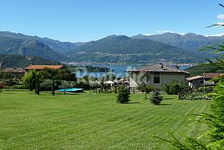Apartments for 2-14 people Alpe Giumello Lecco