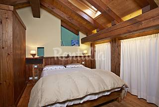 La Bonne Chance Apartment Aosta valley Aosta
