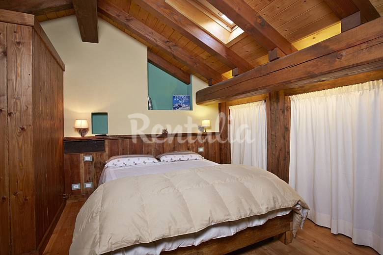 la bonne chance apartment aosta valley nus aosta