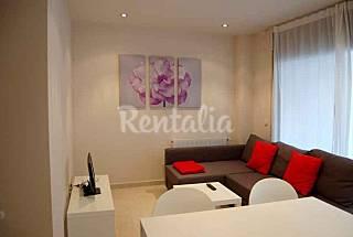 Edificio centro de Tossa con varios apartamentos. Girona/Gerona