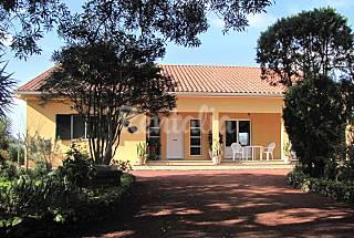 Quinta luxury villa with ocean and country views São Miguel Island