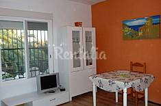 Apartment for rent only 70 meters from the beach Castellón