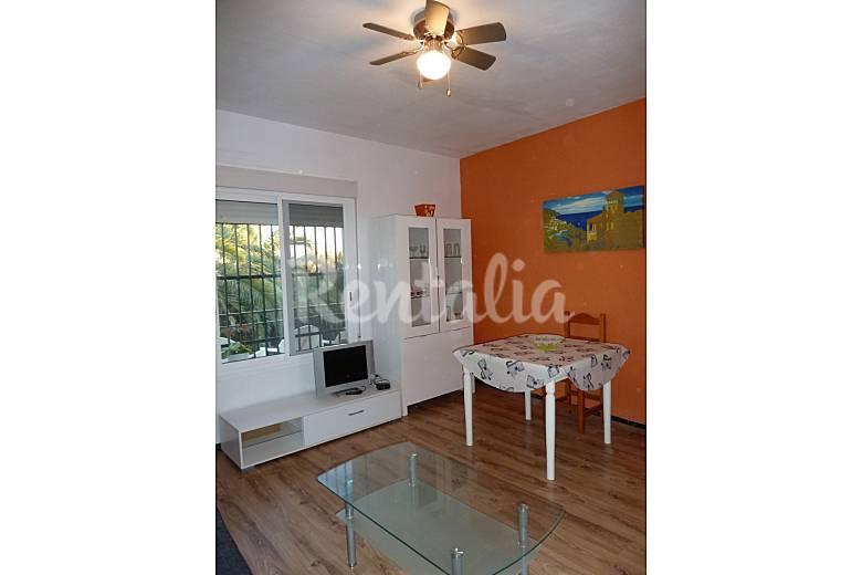 Apartamento con jardin a 70 m de la playa vinar s for Cocinas castellon precios